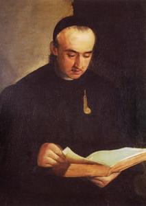 Luigi Biraghi Fondateur des Marcellines