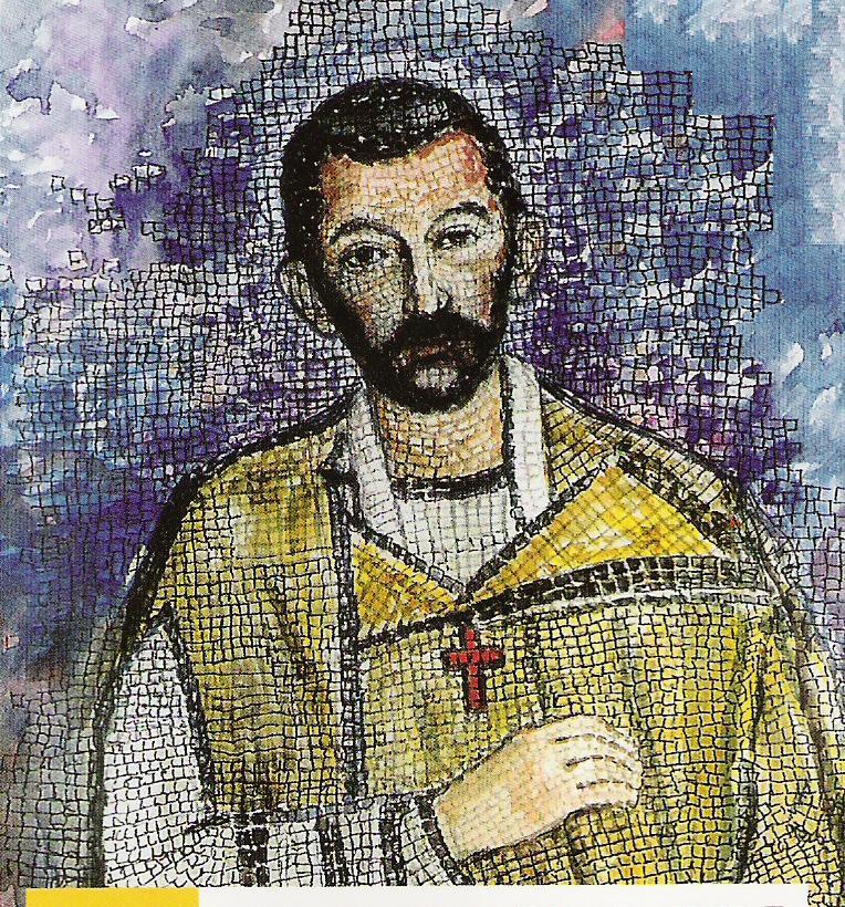 Ambroise, évêque de Milan Frère de Marcelline