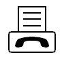 fax_symbole