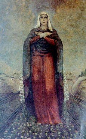 Sainte Marcelline