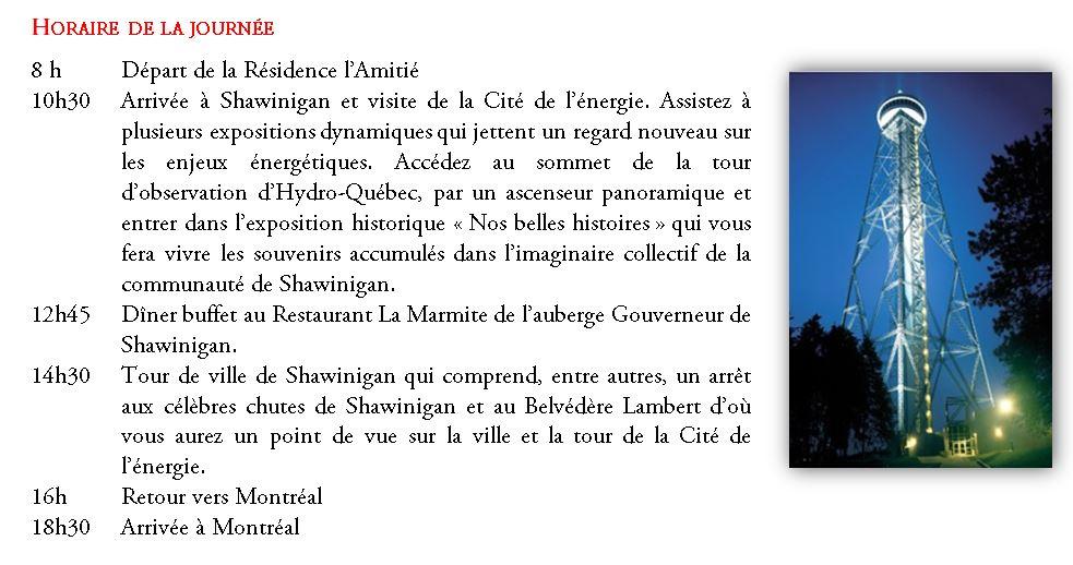 Cité-Énergie-Horaire