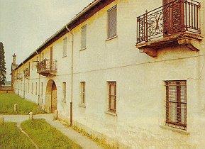 Maison de Marcelline