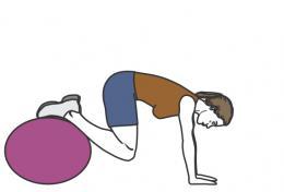 exercice-abdo-ballon